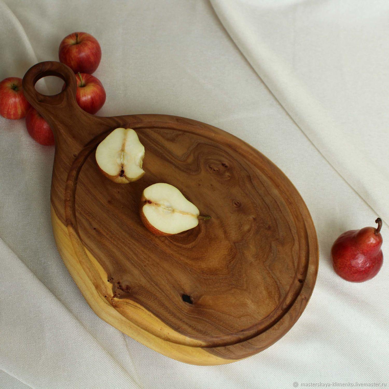 Сервировочная/разделочная доска HAMON, Посуда, Тольятти,  Фото №1