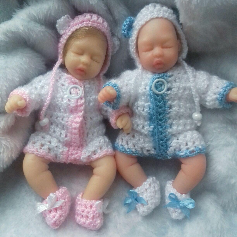 Мини реборн силиконовый, Куклы Reborn, Полтава,  Фото №1