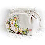 Сумки и аксессуары handmade. Livemaster - original item Bag handmade
