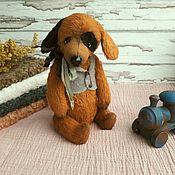 Куклы и игрушки ручной работы. Ярмарка Мастеров - ручная работа Котлета. Handmade.