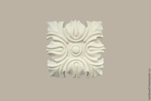 Мебельный декор. Декупаж и роспись для декорирования мебели и интерьерного декора. Декоративный элемент из пластика, полимеров, заготовки для декупажа.
