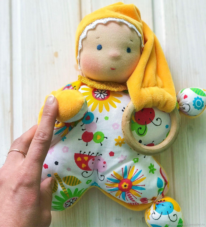 Кукла-бабочка!, Мягкие игрушки, Сызрань,  Фото №1