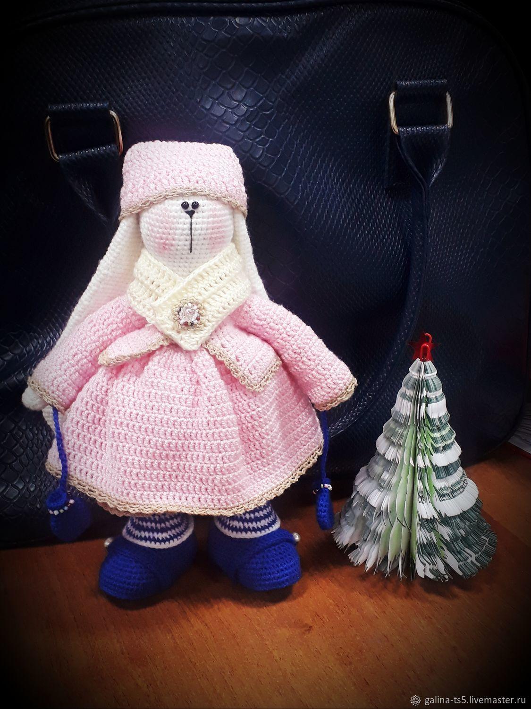 Куклы Тильда: Кукла Тильда, Подарки на 8 марта, Рязань,  Фото №1