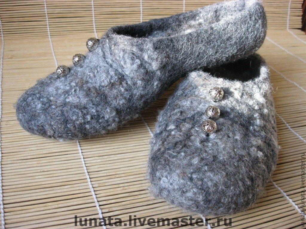 Эко обувь мастер класс пошаговый #11
