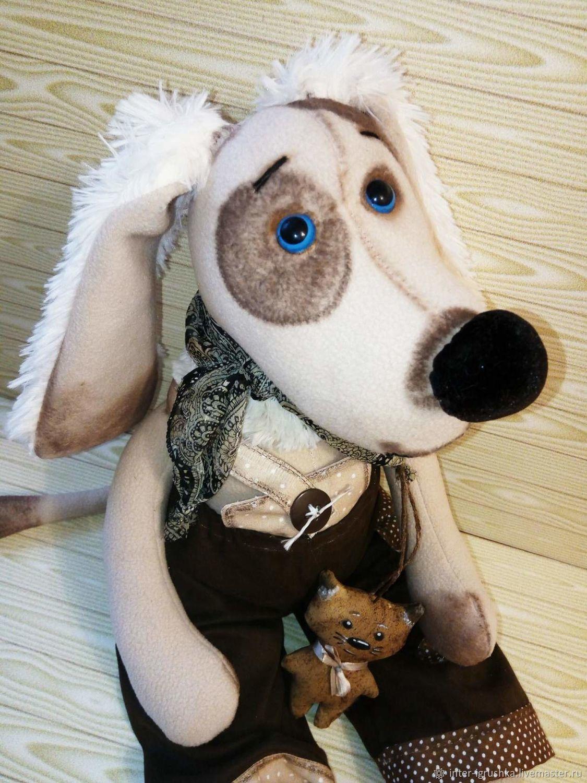 Большой пёс Барбоскин, Сувениры, Свободный, Фото №1