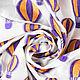 """Шитье ручной работы. Итальянская ткань, вискоза 100%, """"Воздушные шары"""". Магазин итальянских тканей (yuppka). Интернет-магазин Ярмарка Мастеров."""