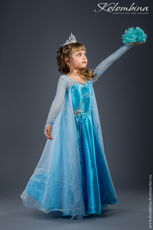 Платье для девочки доставка