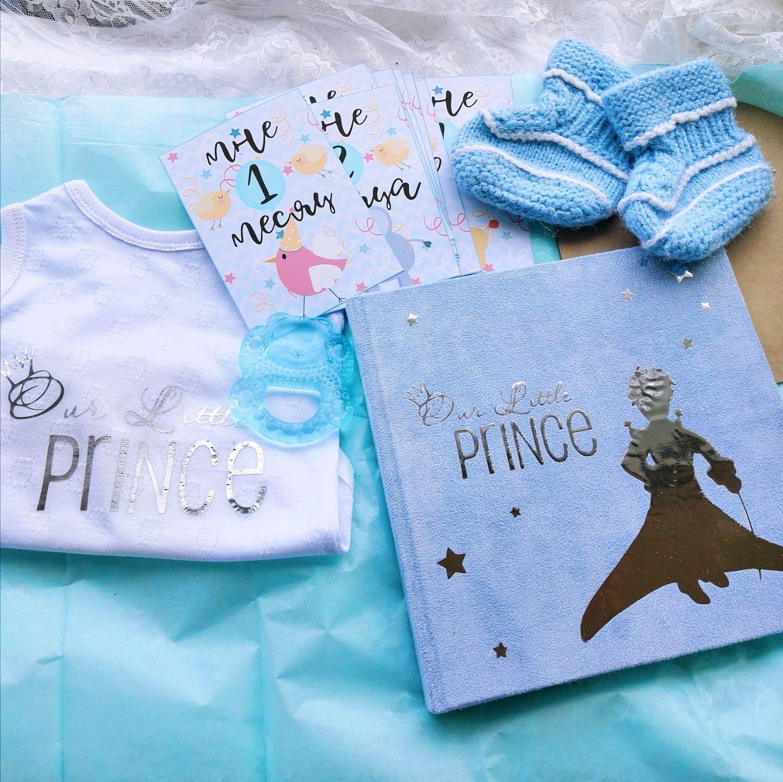 Babybox подарочный, Подарок новорожденному, Дзержинск,  Фото №1