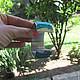 Браслеты ручной работы. Браслет из питона 3 см. Paradise Bali. Ярмарка Мастеров. Браслет на руку