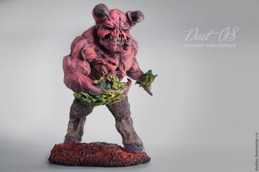 Барон Ада (Baron of Hell) Doom