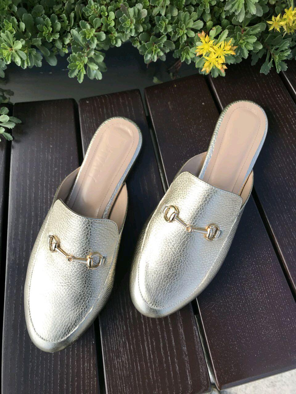 Обувь ручной работы. Ярмарка Мастеров - ручная работа. Купить Мюли. Handmade. Обувь, мюли