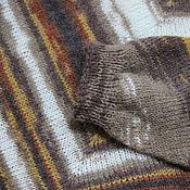 """Одежда ручной работы. Ярмарка Мастеров - ручная работа Вязаный джемпер """"Осень"""". Handmade."""