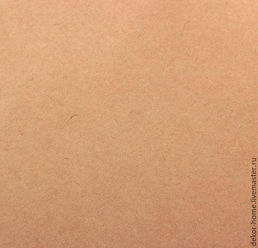 Открытки и скрапбукинг ручной работы. Ярмарка Мастеров - ручная работа. Купить Бумага крафт А4 210 х 297 мм, плотность 75 г/м2. Handmade.
