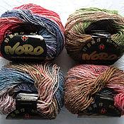 Материалы для творчества ручной работы. Ярмарка Мастеров - ручная работа Пряжа  Noro Silk Garden Lite № 2131. Handmade.