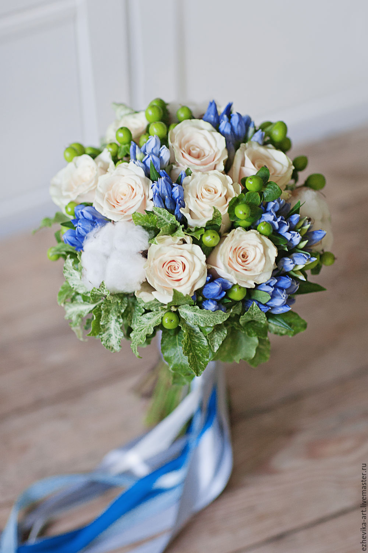 Свадьба-букет невесты