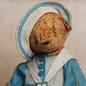 Куклы и игрушки ручной работы. Ярмарка Мастеров - ручная работа Грета.. Handmade.