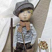 Куклы и игрушки ручной работы. Ярмарка Мастеров - ручная работа Сашка. Handmade.