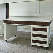 Для дома и интерьера handmade. Livemaster - original item Desk. Handmade.
