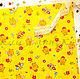 Хлопок 100%. Ткань для шитья, тильд, игрушек, квилтинга, пэчворка, скрапбукинга. Мягкий хлопок. Ткань для творчества. Ивановские ткани. Ситец. Бязь. Купить ткань. Хлопок, цветочный орнамент, цыплята
