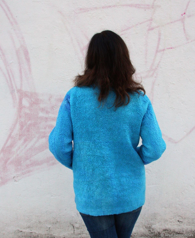 спальню пальто из валяной шерсти без подкладки фото временем краска неминуемо