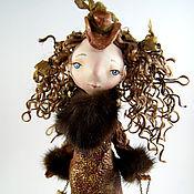 Куклы и игрушки ручной работы. Ярмарка Мастеров - ручная работа Пани Тереска. Handmade.