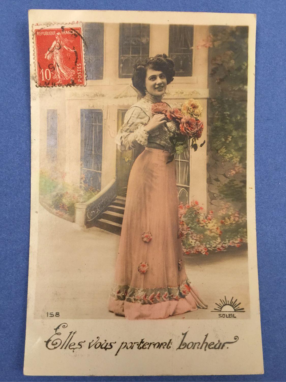 включает антиквариат открытки до 1917г для вас подготовили