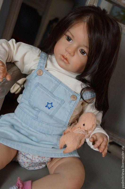 Куклы-младенцы и reborn ручной работы. Ярмарка Мастеров - ручная работа. Купить кукла реборн Стефания№ 1( Regina Swialkowski). Handmade.