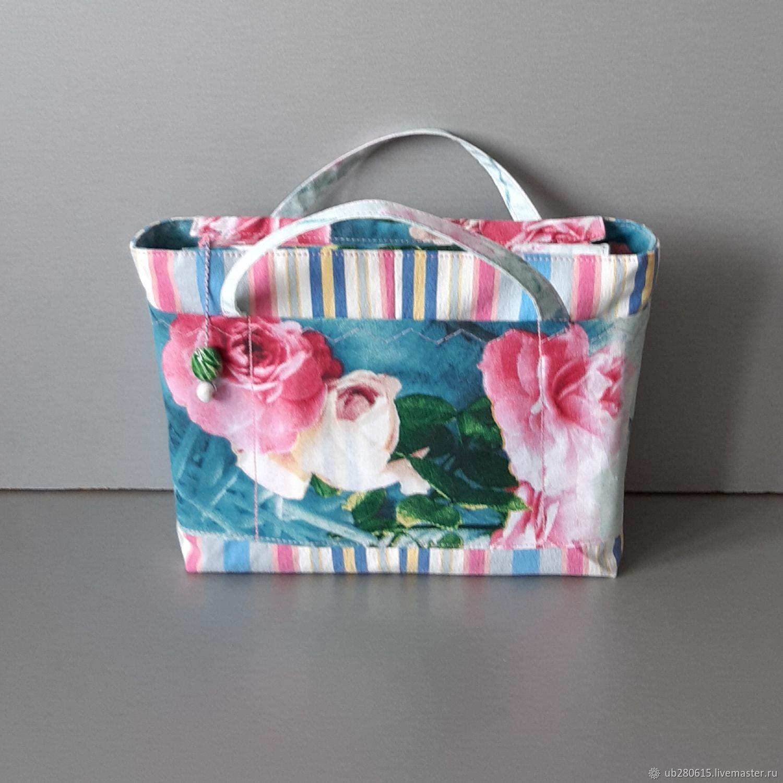 Toiletry bags: cosmetic bag 12 pockets Fuchsia, Travel bags, Ekaterinburg,  Фото №1
