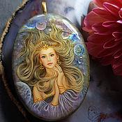 Украшения handmade. Livemaster - original item Talisman pendant