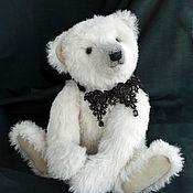Куклы и игрушки handmade. Livemaster - original item Teddy Bears: Amundsen. Handmade.