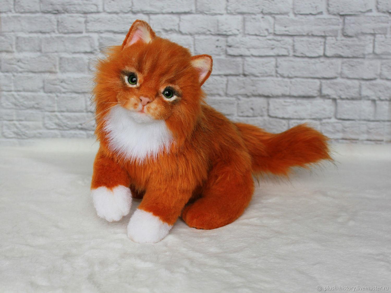 Redhead kitty, Teddy Toys, Anapa,  Фото №1