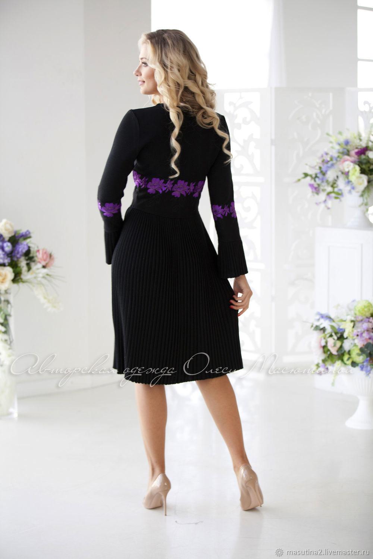 Dress 'Blueberry', Dresses, St. Petersburg,  Фото №1