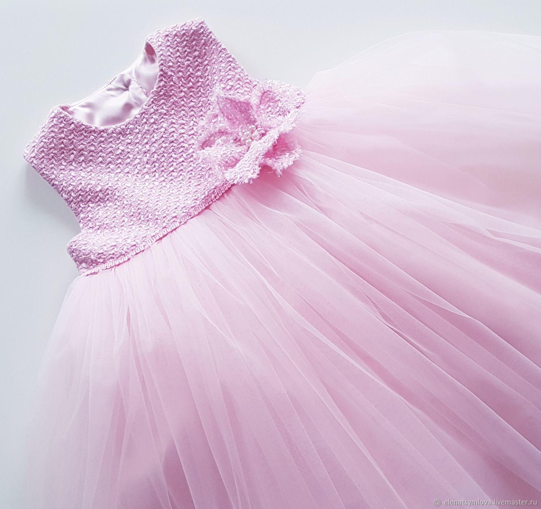В НАЛИЧИИ! Платье Шанелька