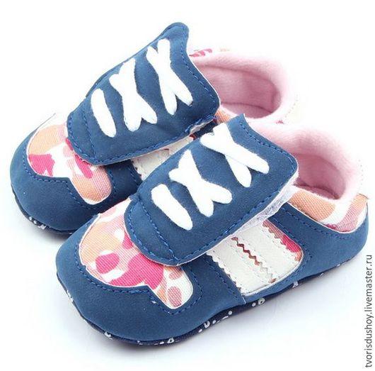 Одежда для кукол ручной работы. Ярмарка Мастеров - ручная работа. Купить Обувь для кукол кроссовки для реборнов. Handmade. Обувь