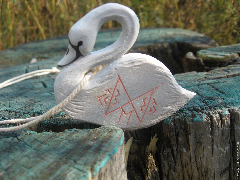 White Swan, Amulet, Barnaul,  Фото №1