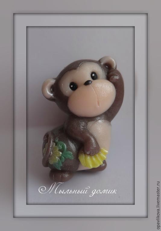 картинки для мыла обезьянки находят