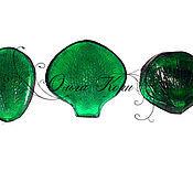 Материалы для творчества ручной работы. Ярмарка Мастеров - ручная работа Молд Орхидеи (набор 3 шт) (М72). Handmade.