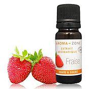 Материалы для творчества handmade. Livemaster - original item Strawberry extract aromatic. Handmade.