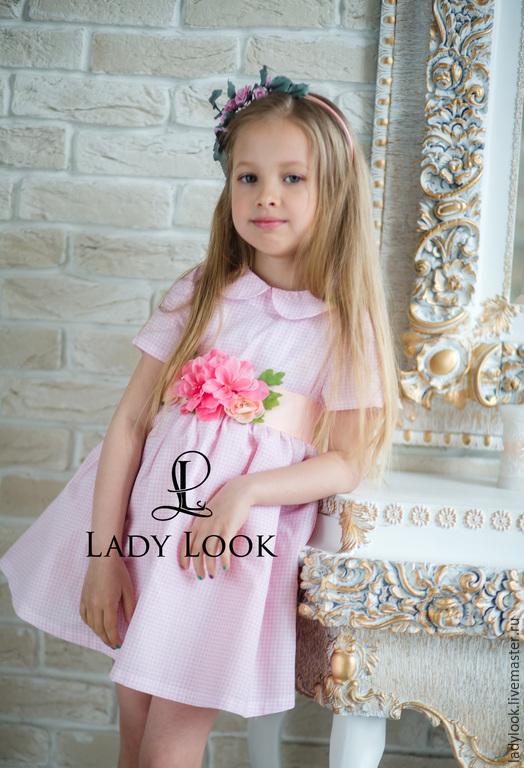 Удобная одежда для девочек