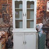 Для дома и интерьера ручной работы. Ярмарка Мастеров - ручная работа Буфет в стиле прованс. Handmade.