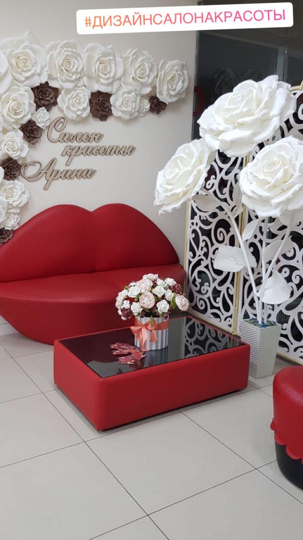 Sofa lips the right size, Sofas, Krasnodar,  Фото №1
