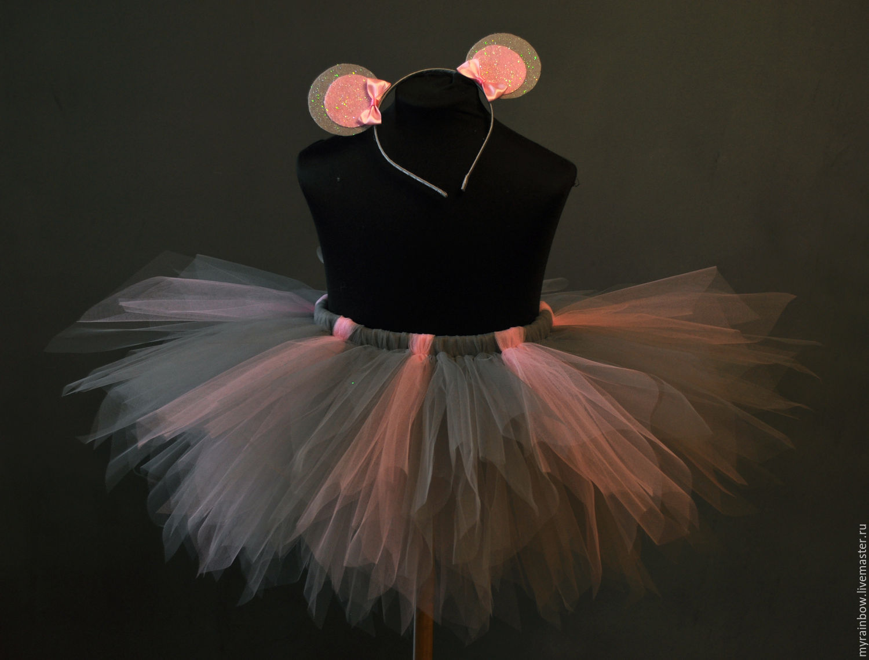 Костюм мышки своими руками фото фото 7