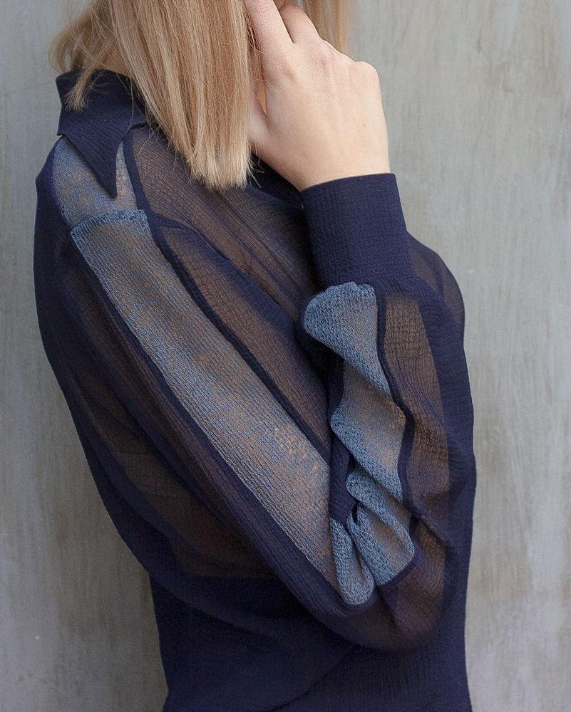 Вечерние блузки купить
