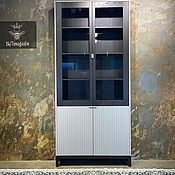 Для дома и интерьера handmade. Livemaster - original item SENATOR Cabinet.. Handmade.