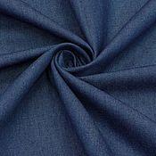 Материалы для творчества handmade. Livemaster - original item FABRIC DENIM DRESS-SHIRT EURO TEX SRL-3 COLORS. Handmade.