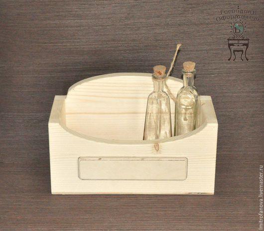 Декупаж и роспись ручной работы. Ярмарка Мастеров - ручная работа. Купить Подставка для сырных досок. Handmade. Заготовки для декупажа, короб
