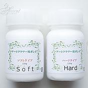 Материалы для творчества handmade. Livemaster - original item Glue Japanese soft and hard. The Soft and Hard glue for handicraft. Handmade.