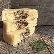 Косметика ручной работы handmade. Livemaster - original item Natural soap Molecule №01. Handmade.