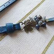 Украшения ручной работы. Ярмарка Мастеров - ручная работа браслет. Handmade.