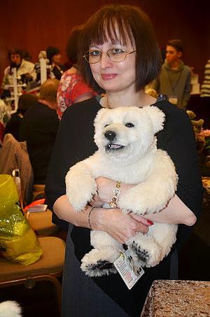 Марина Осетрова (KingMarina)